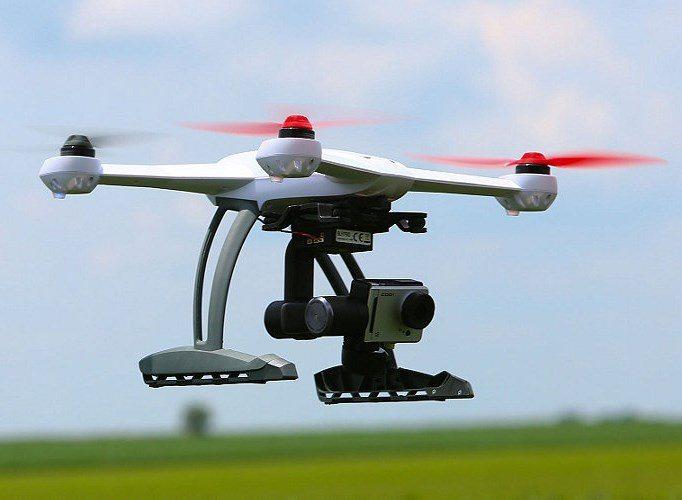 Blade 350 QX2 AP Combo RTF Quadcopter