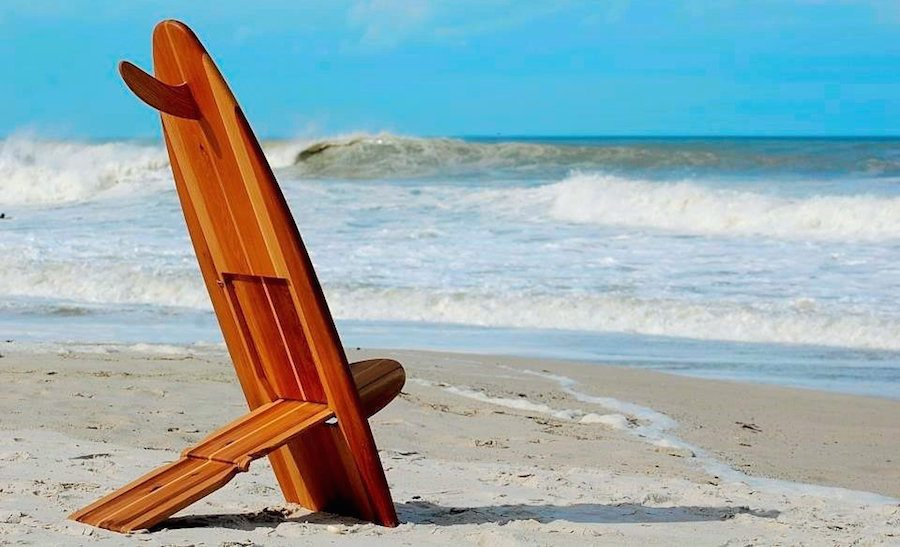 Bombwatcher+Surfboard+Chairs+By+Surf+Life+Designs