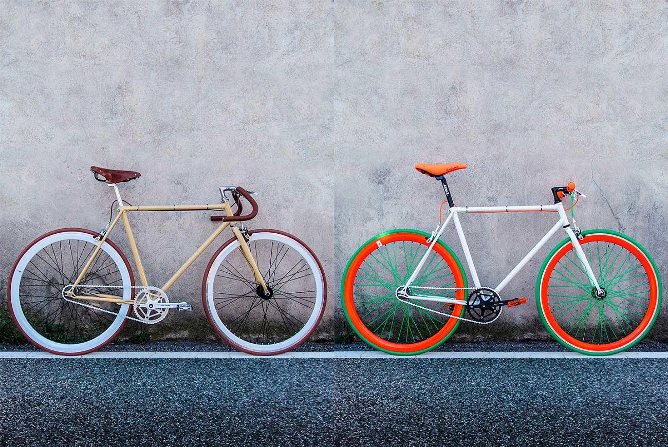 Sport+3+Bike+By+Cicli+Brianza