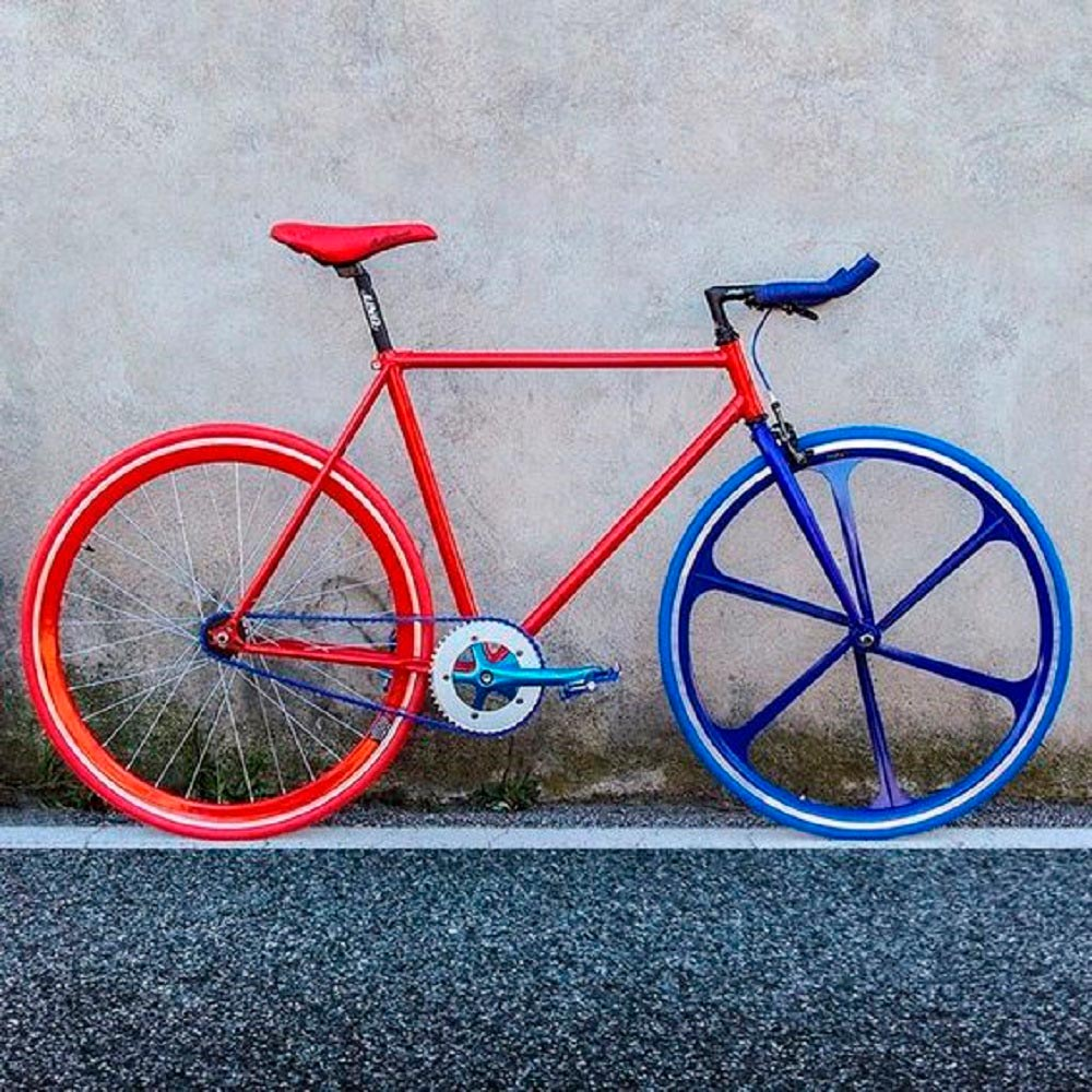 Sport 3 Bike by Cicli Brianza
