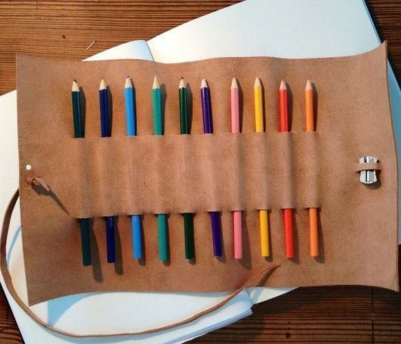 Charles+Pencil+Case