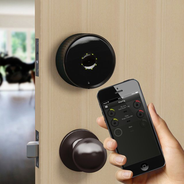 Stop Hunting For Keys And Switch To This Smart Lock Instead