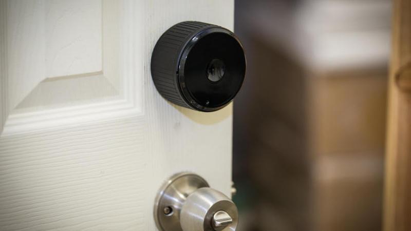 Danalock Smart Lock