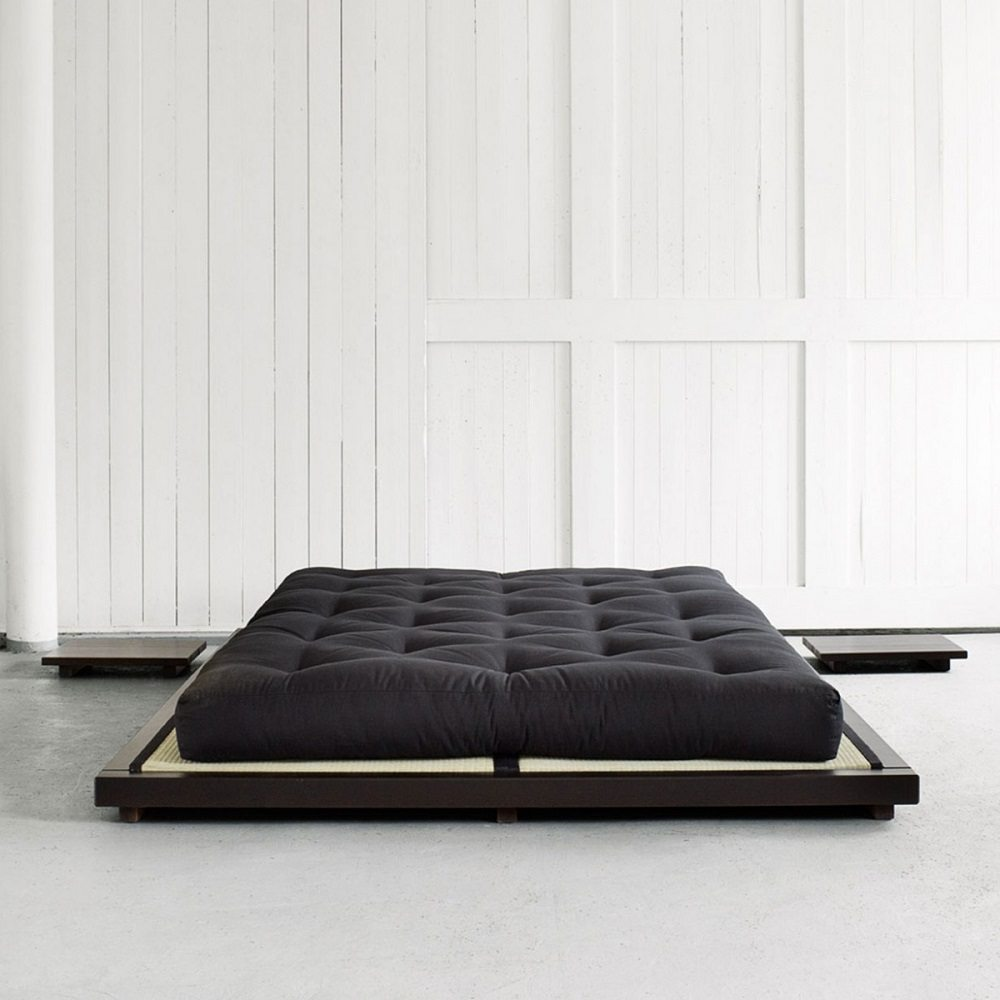 Dock bed gadget flow for Canape lit futon