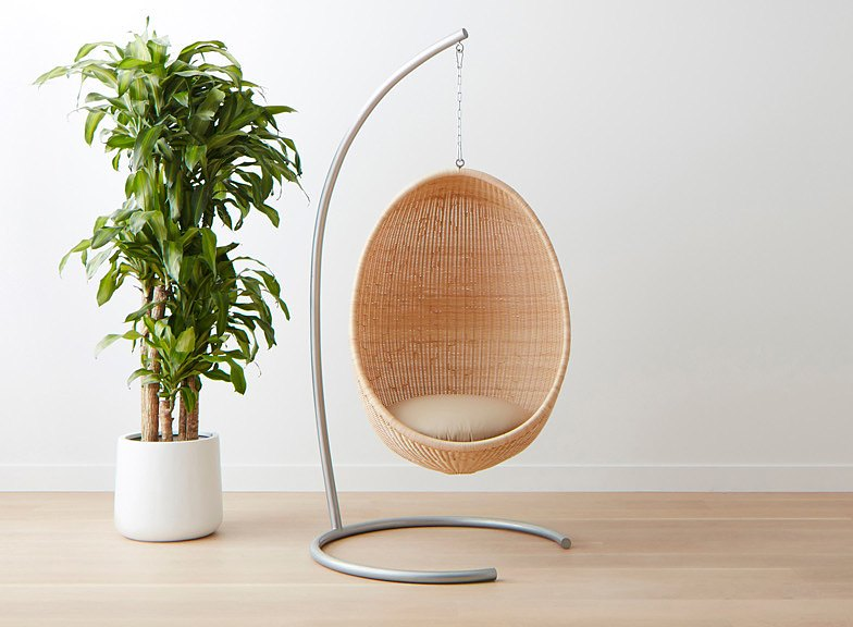 Egg Chair By Nanna Ditzel