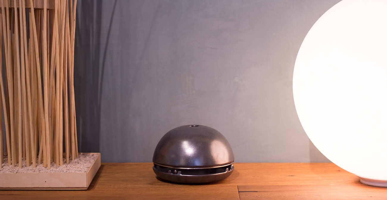 Egloo – Candle Powered Heater