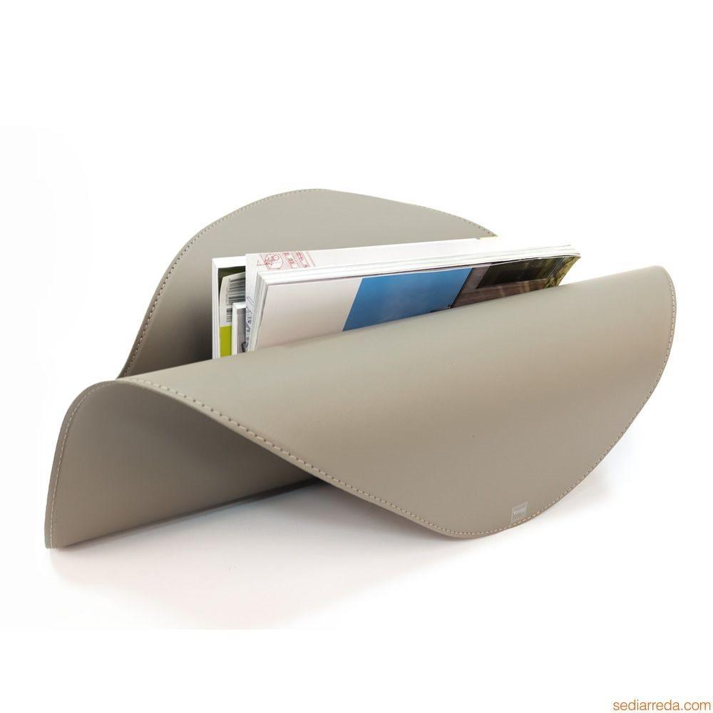 Fly Magazine Rack