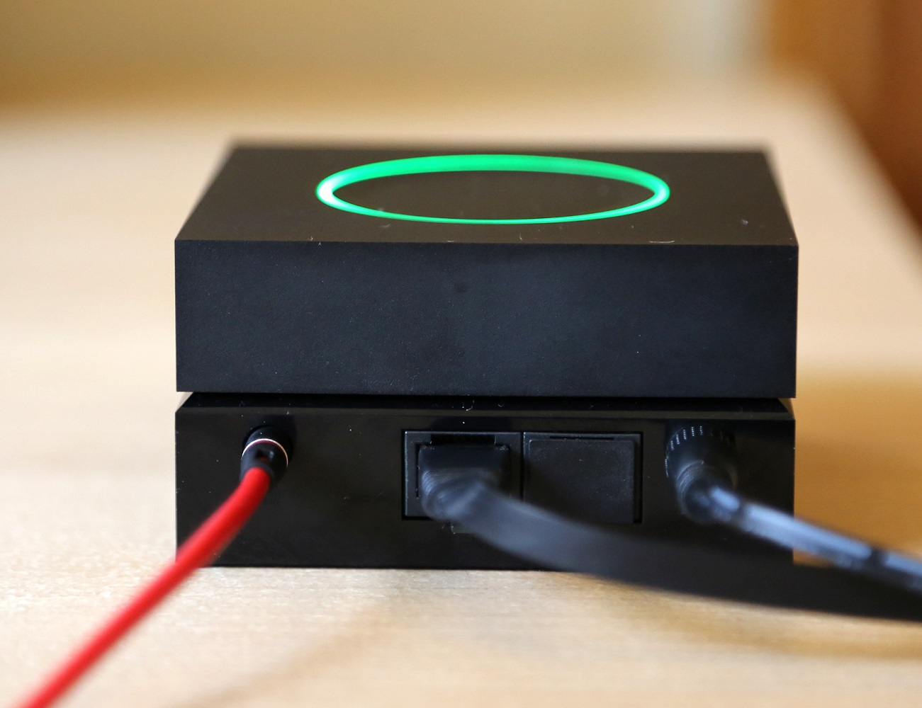 Gramofon – Wifi Music Player