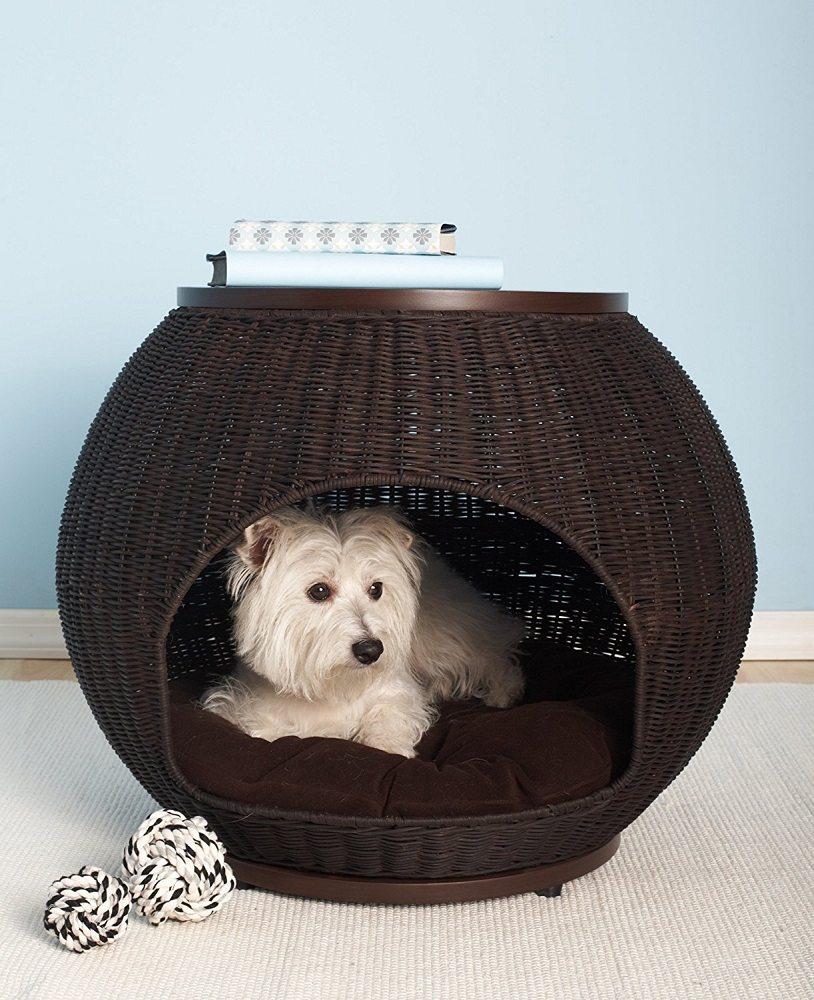 Igloo+Pet+Bed+Deluxe