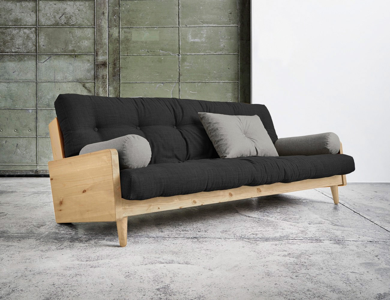 Indie Sofa Bed by Karup