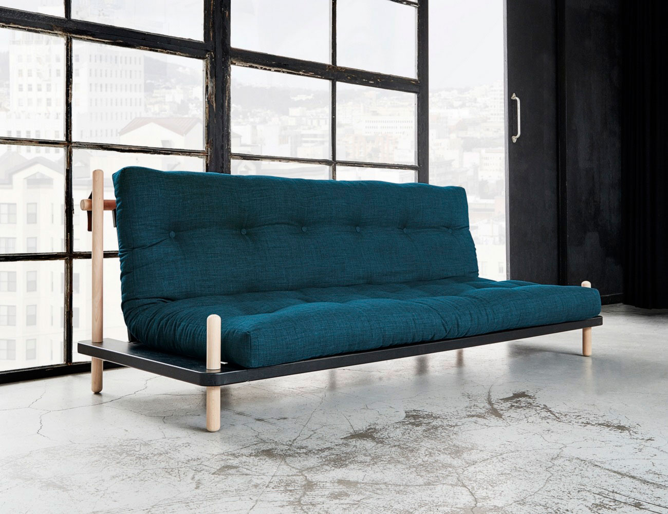Indie Sofa Bed by Karup
