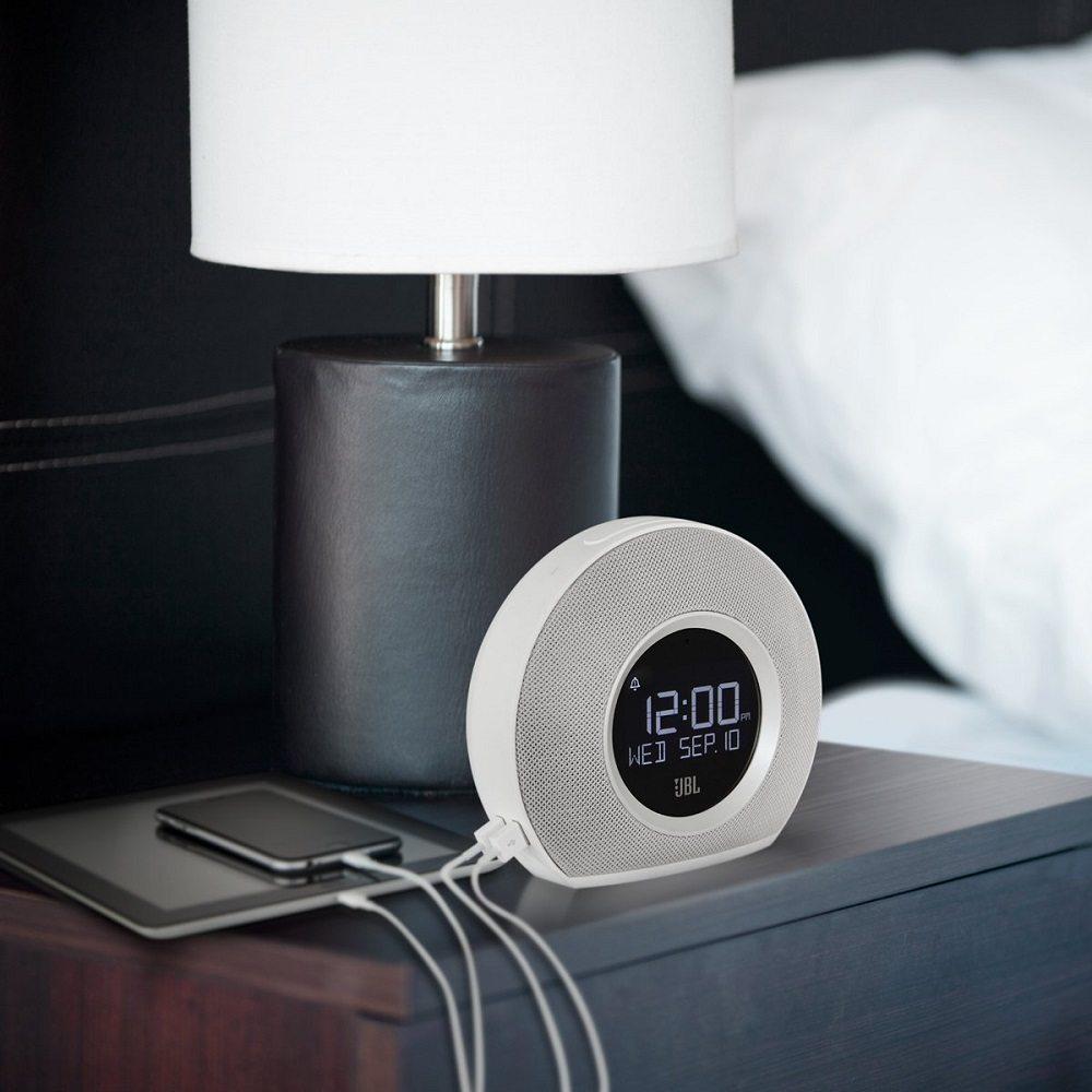 Jbl Horizon Alarm Clock Manual
