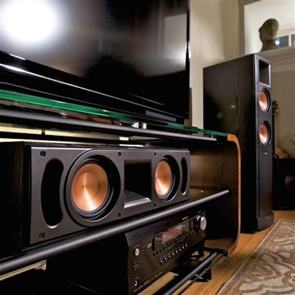 Klipsch RF-62 II Home Theater System