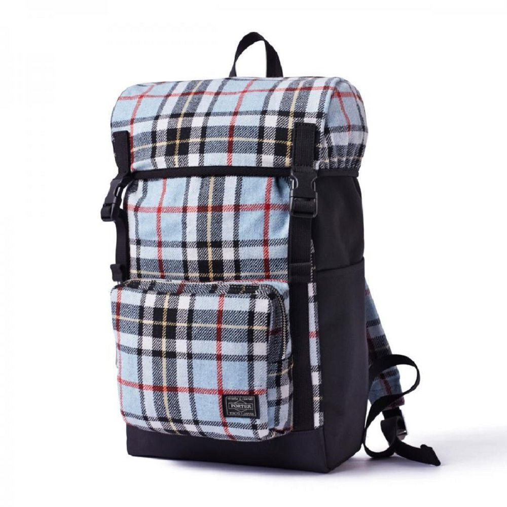 Lesson Rucksack by Head Porter