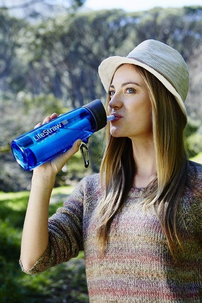 LifeStraw+Go