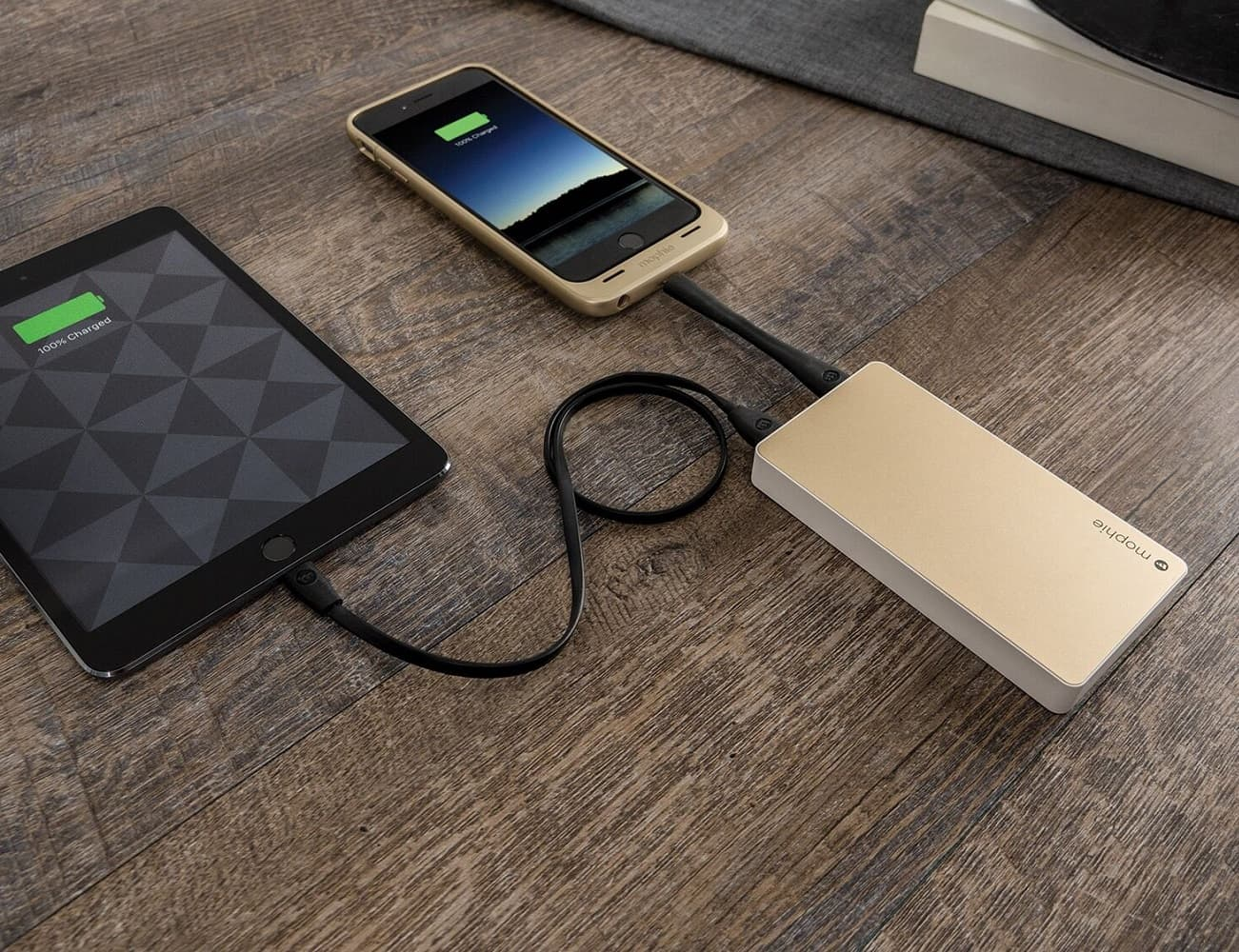 Mophie Powerstation XL