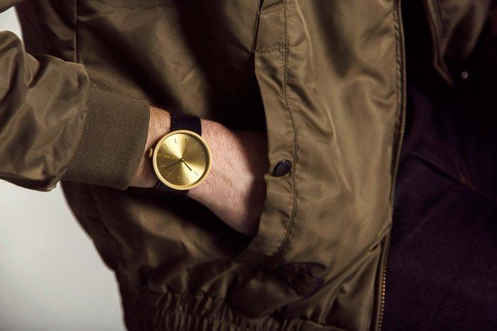 Noble Timepieces – Sunburst Series