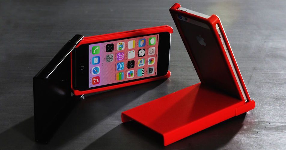 Nunchaku Style iPhone Case