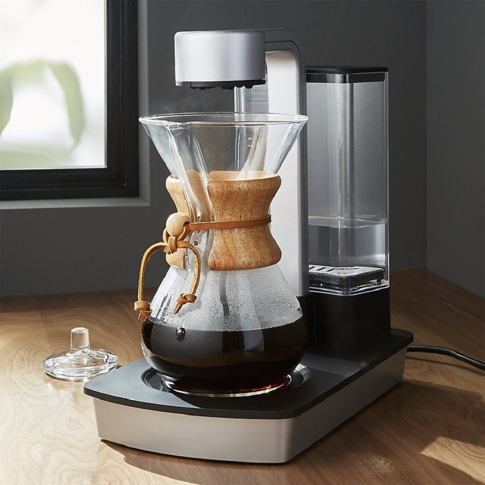 Ottomatic Coffeemaker