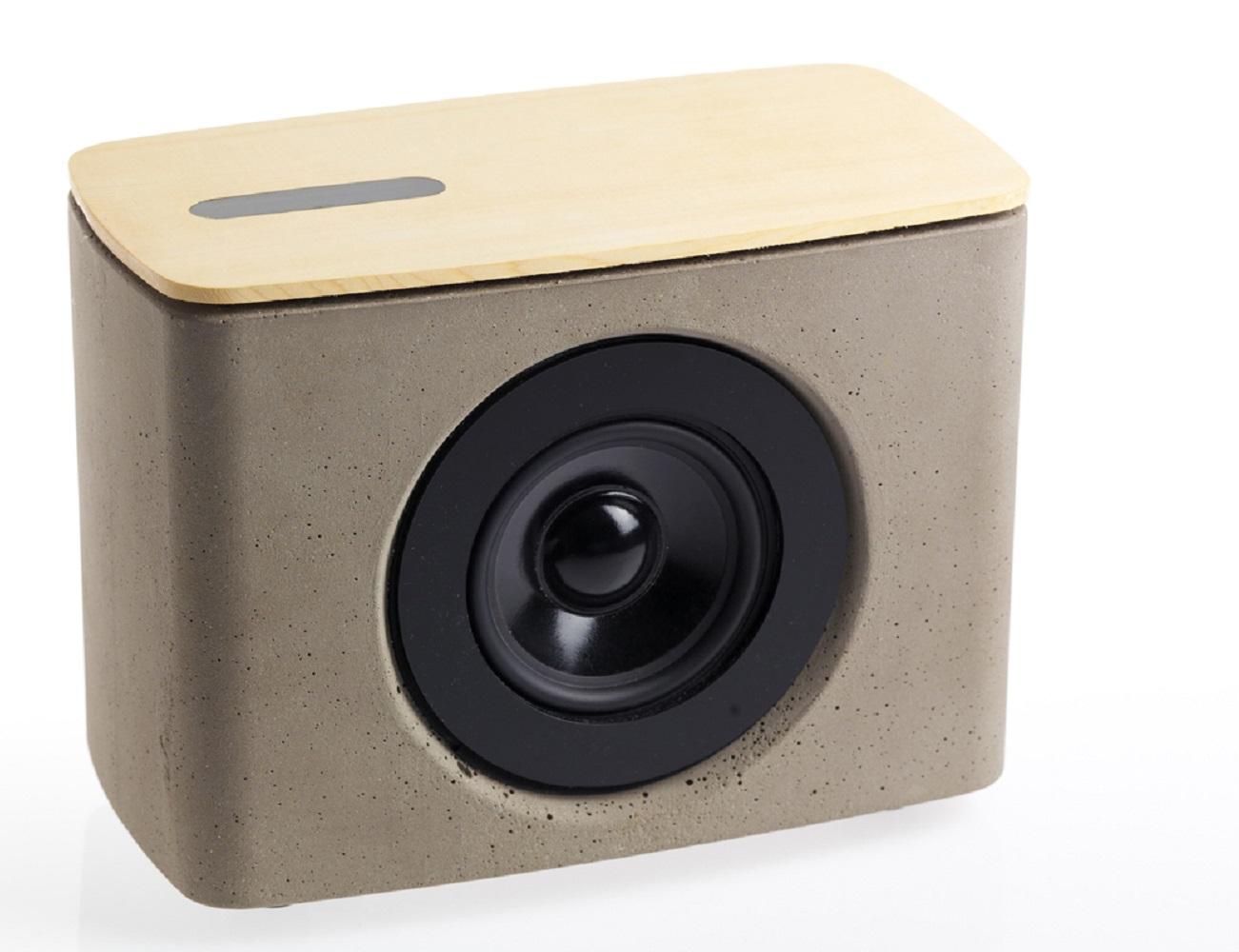 P.A.C.O Gesture Control Speaker