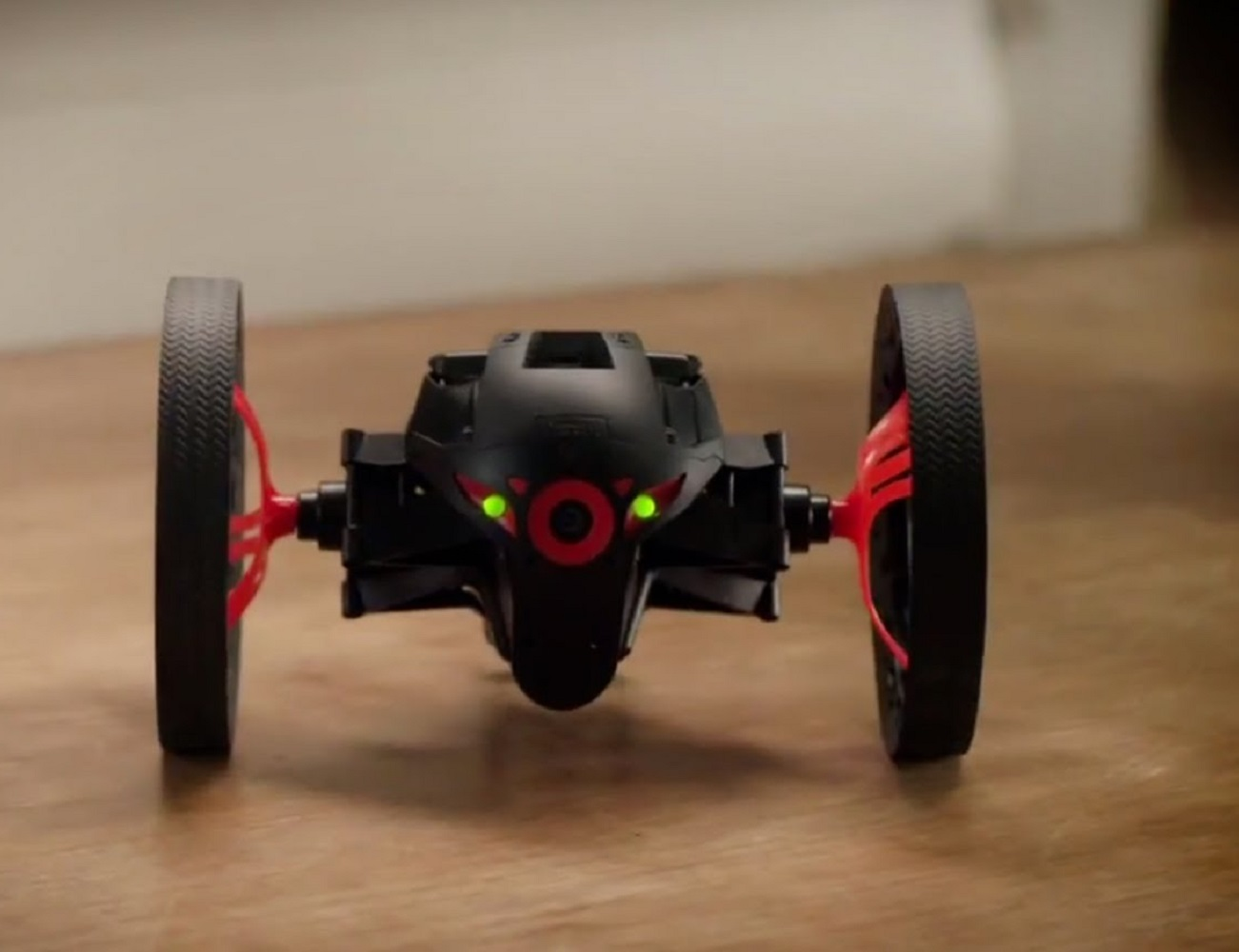 Parrot+MiniDrone+Jumping+Sumo
