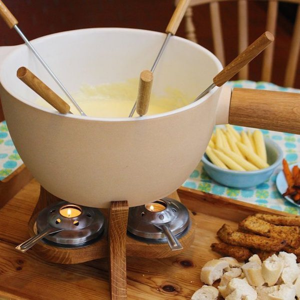 Party Fondue Set by Boska Holland