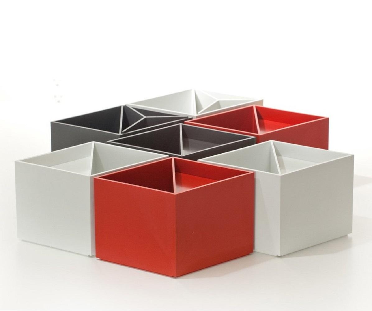 Rhombins Desktop Storage