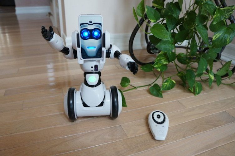 RoboMe by WowWee