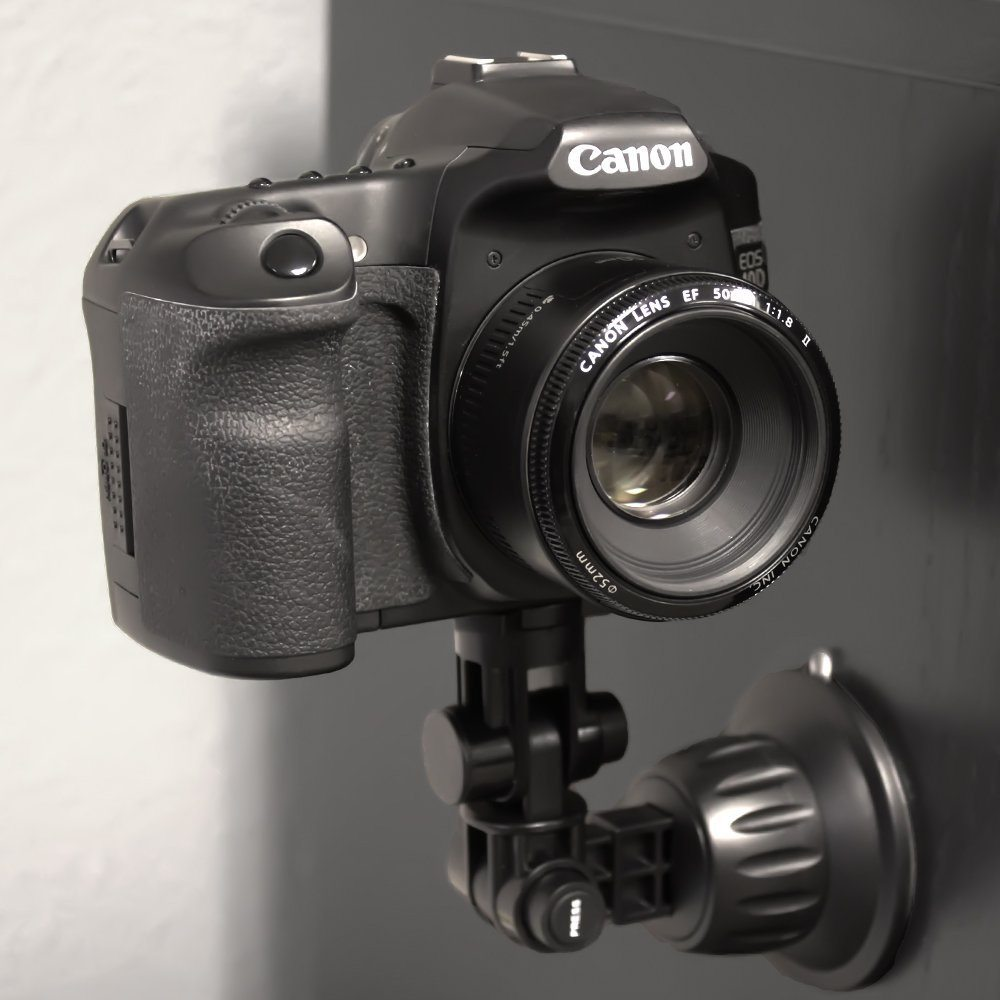 Satechi SCH-22 Camera Holder & Suction Cup Mount