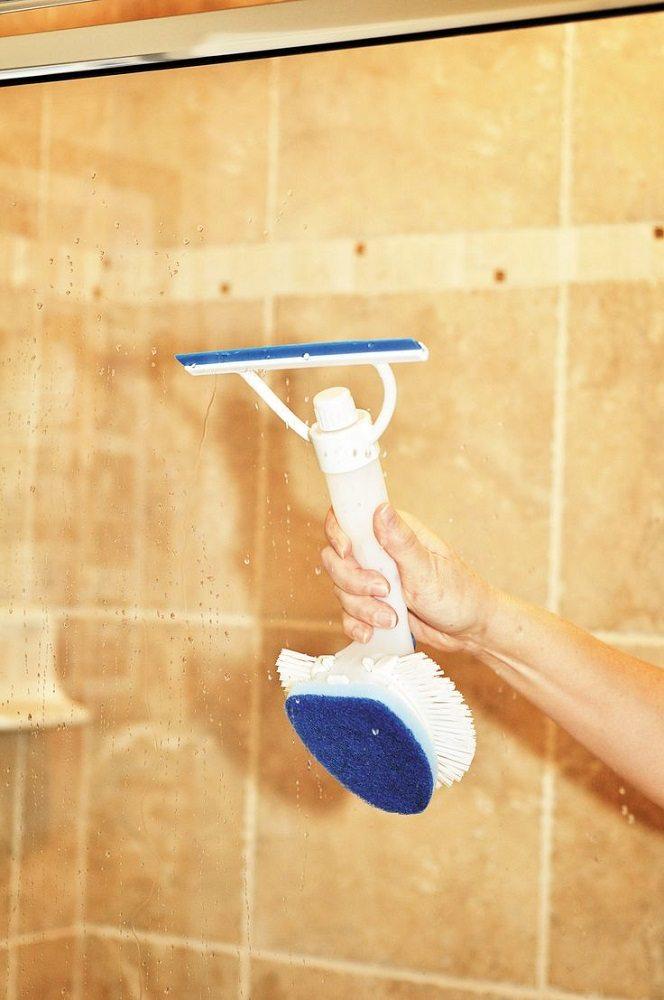 Shower Shimmy