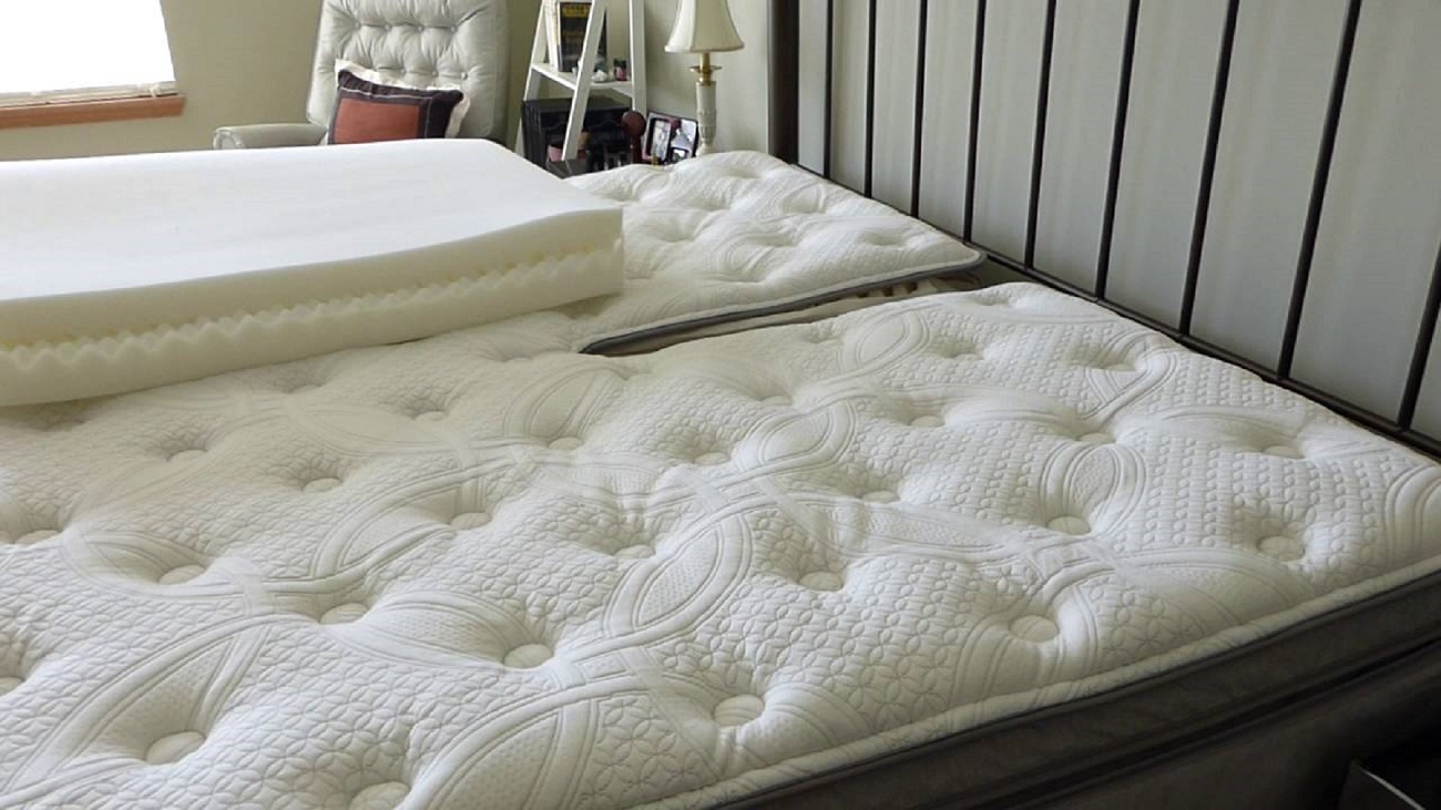 tempor pedic or a sleep number Sleep number mattresses use air for support and foam for comfort  sleep  number vs tempur-pedic comparison -- based on 3,300 owner.