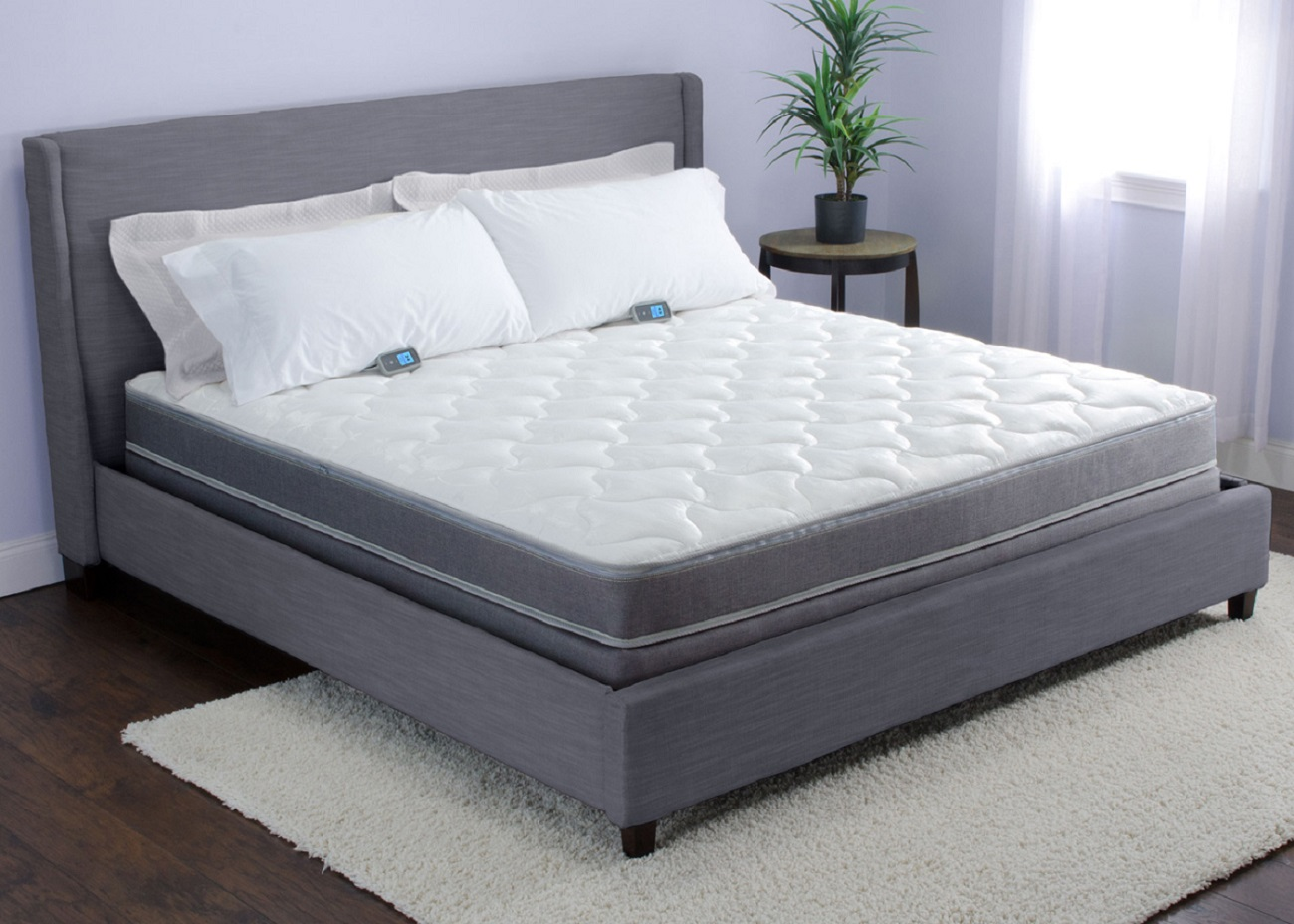Sleep number c3 bed gadget flow for Sleep by number mattress