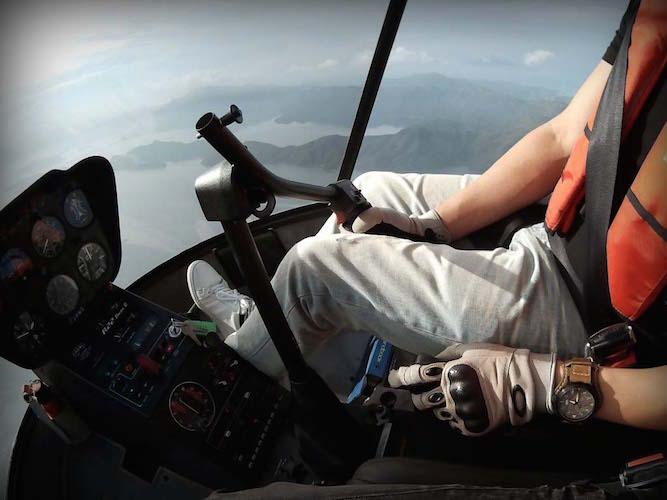 SoRa – The Pilot Watch