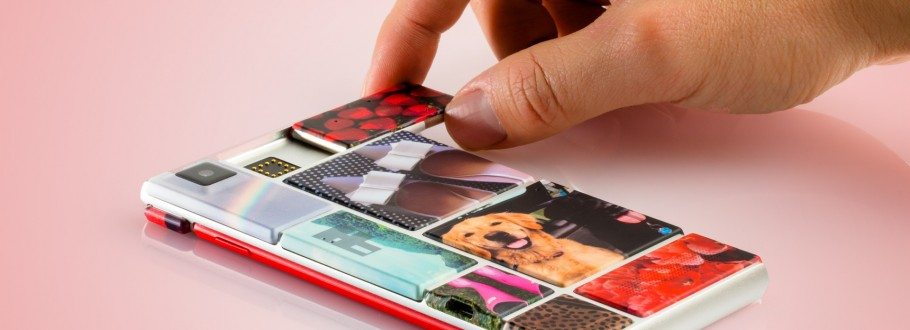 Project Ara Reveals New Iteration Called Spiral 2 and It Is Looking Better Than Ever
