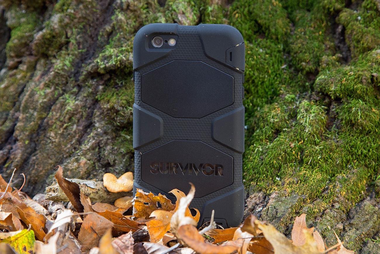 Survivor All-Terrain for iPhone 6 Plus