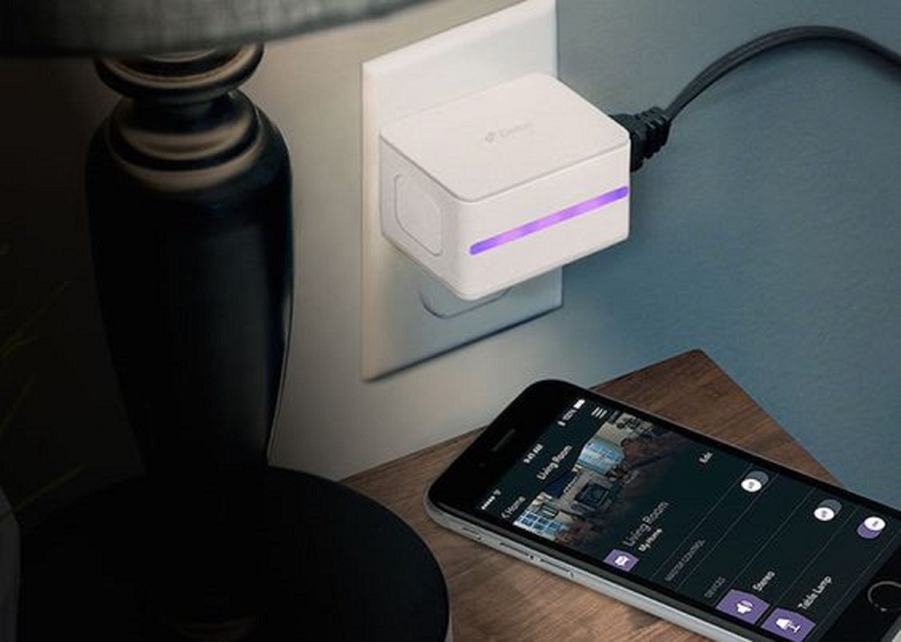 The Switch – Your Home, Simply Connected