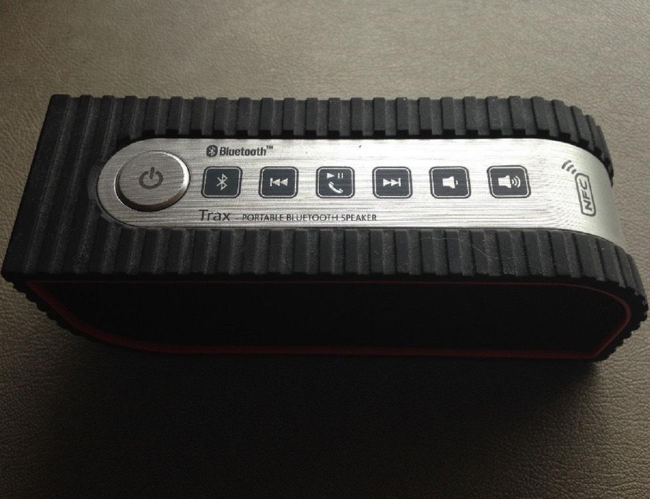 Trax Bluetooth Speaker