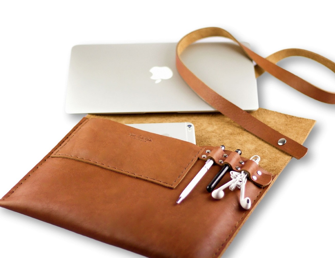 Valer Macbook Case