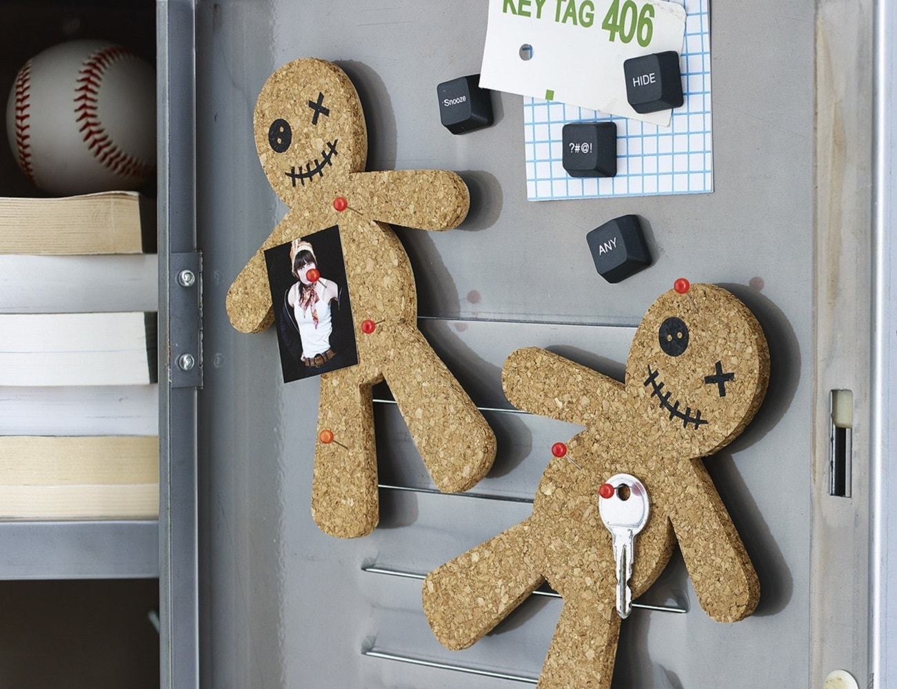 Voodoo+Corkboard