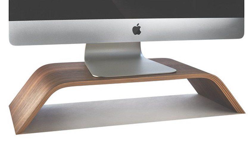 Monitor Stand For Desk Desk Design Ideas