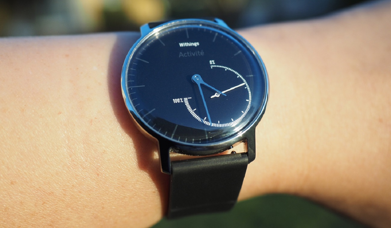 Withings Activité Pop Smartwatch