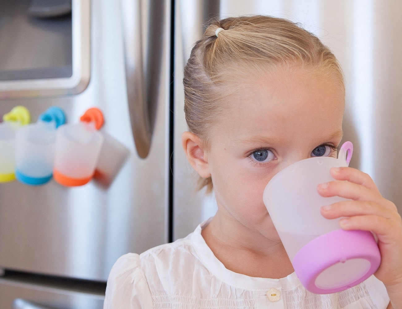 World's First Hangable Kid Cup – PhillUp by Puj