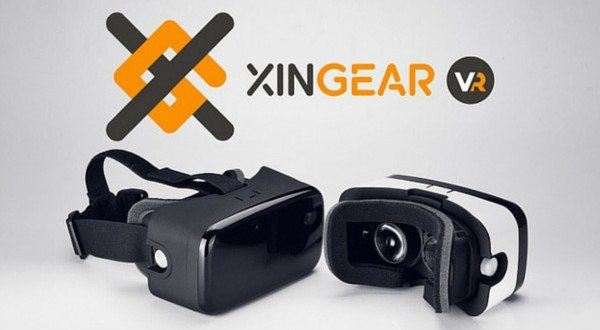 XG Virtual Reality Headset: An Affordable HMD For a Fascinating VR Experience