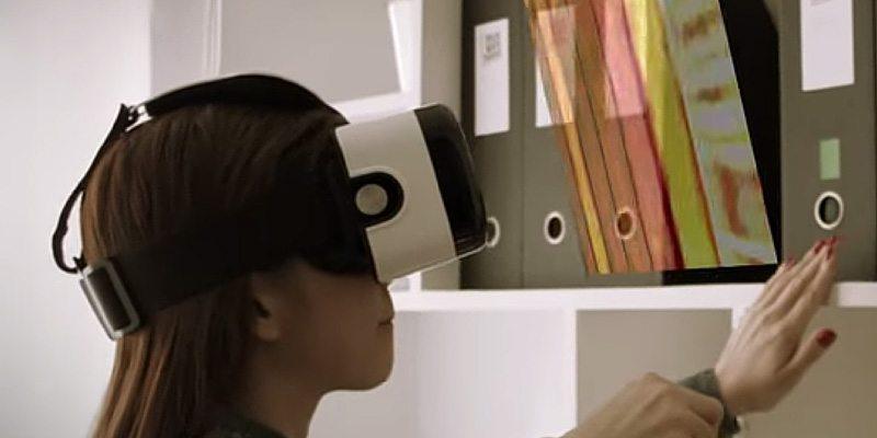 XG VR