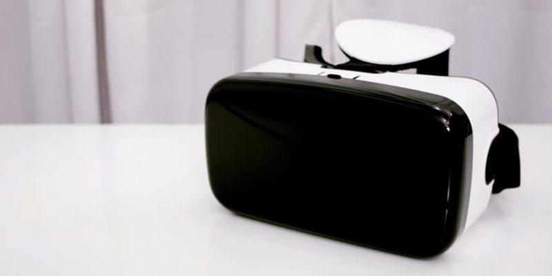 XG VR HMD