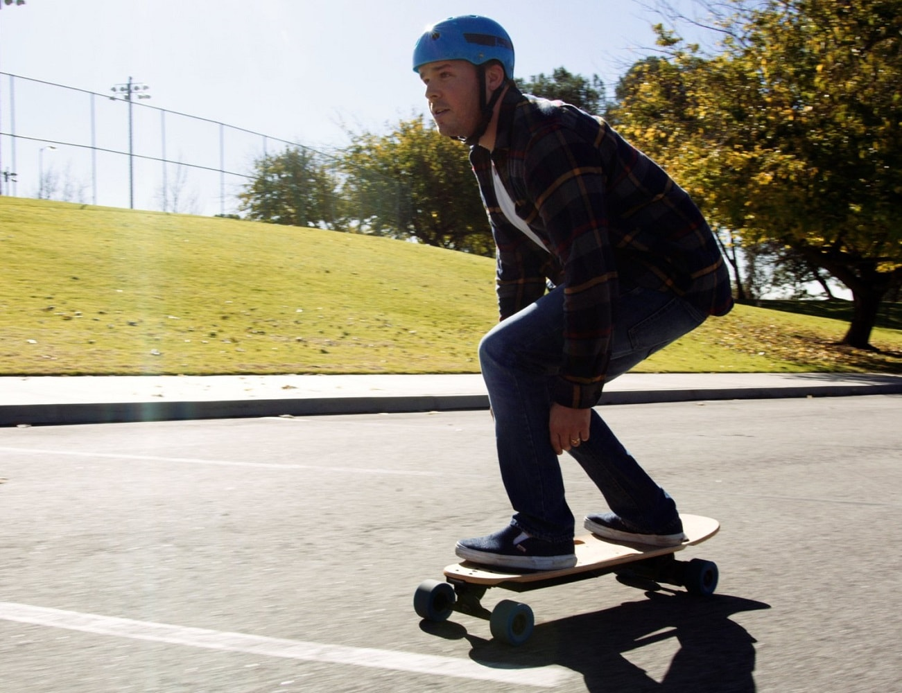 ZBoard 2: The Most Advanced Electric Skateboard