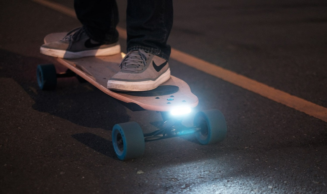 ZBoard 2: The Most Advanced Electric Skateboard