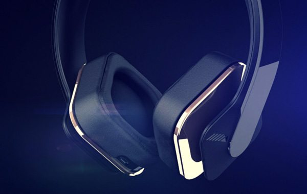 Feel Your Music Even More with the Alpine Headphones