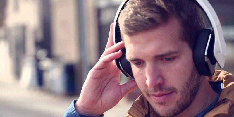 Alpine Headphones review