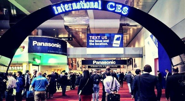 CES 2015 Day 1 Highlights: Curie, Toshiba Android Woman, Dell XPS Laptops and More